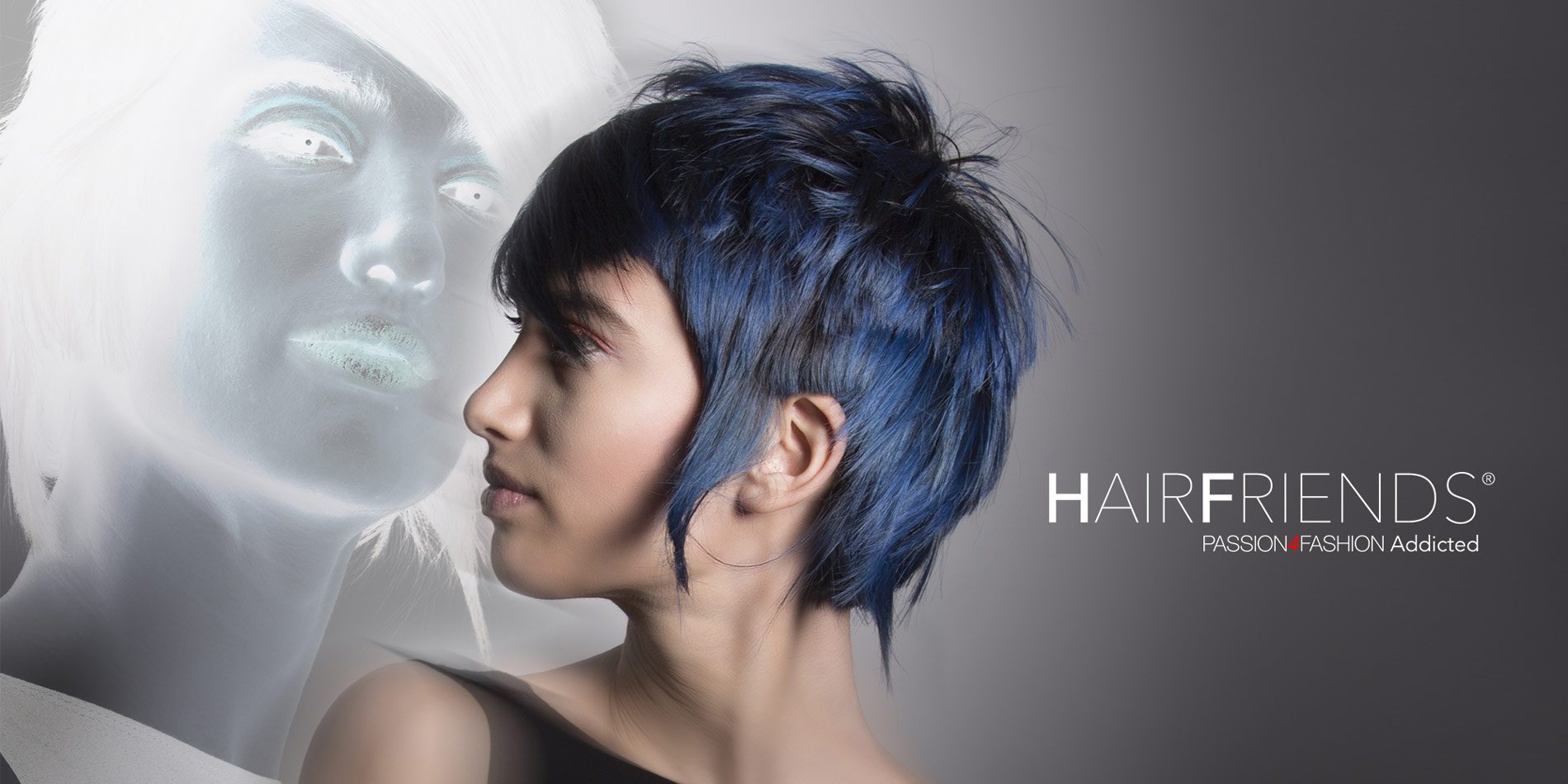 progetto hairfriends passion4fashion